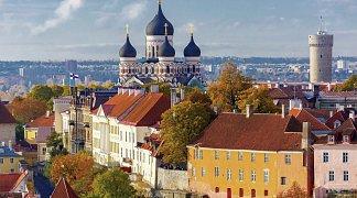 Baltikum Rundreise, Litauen/Lettland/Estland