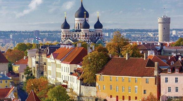 Baltikum Rundreise, Litauen/Lettland/Estland, Bild 1