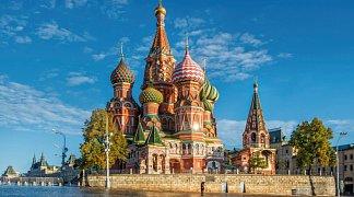 Moskau St. Petersburg Rundreise, Russland, Moskau/St. Petersburg
