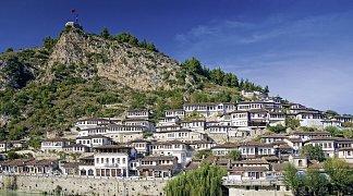 Albanien Rundreise, Albanien, Ohrid/Tirana