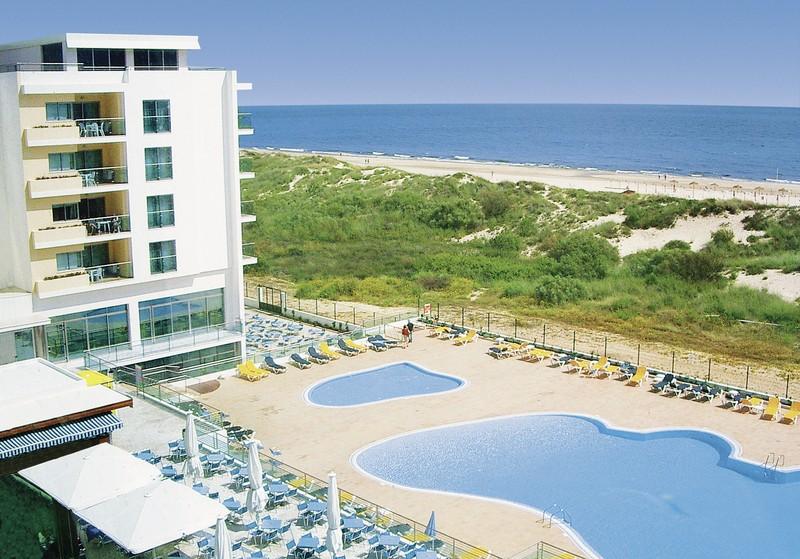 Hotel Dunamar, Portugal, Algarve, Monte Gordo, Bild 1