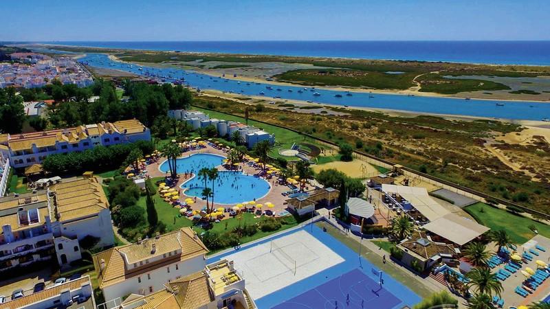 Hotel Golden Clube, Portugal, Algarve, Cabanas de Tavira, Bild 1