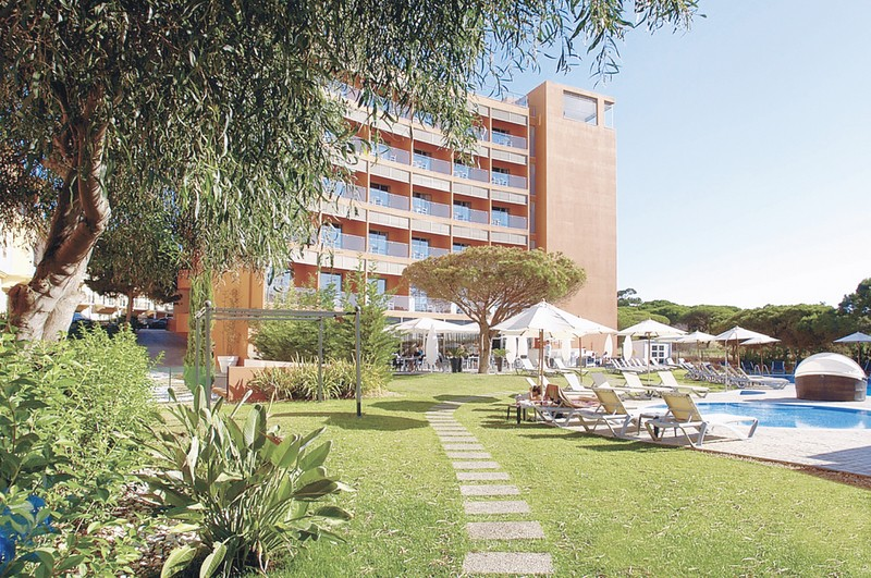 Hotel Aqua Pedra dos Bicos, Portugal, Algarve, Albufeira