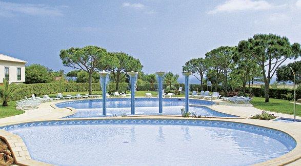 Hotel Quinta Pedra dos Bicos, Portugal, Algarve, Albufeira, Bild 1