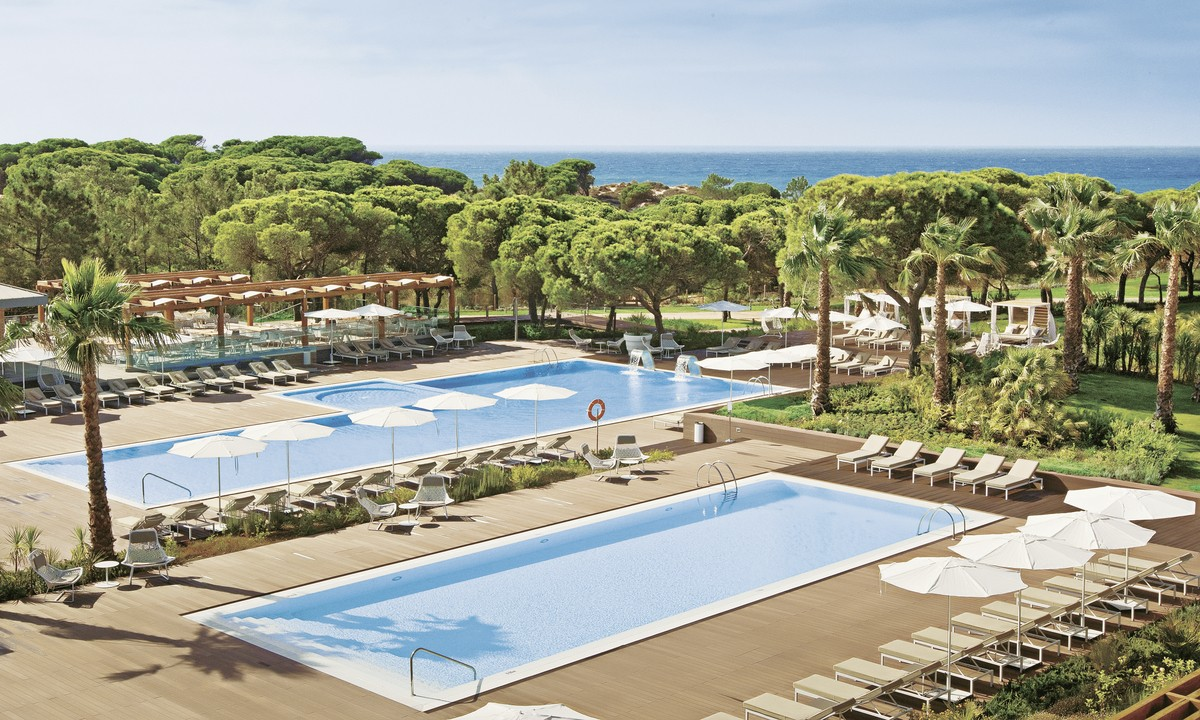 Hotel Epic Sana, Portugal, Algarve, Albufeira, Bild 1