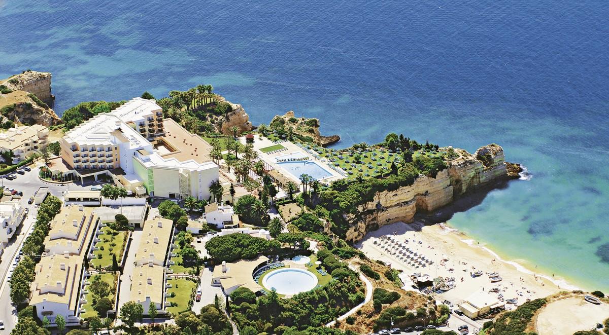 Hotel Pestana Viking Beach & Golf Resort, Portugal, Algarve, Senhora da Rocha