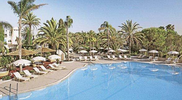 Hotel Vila Vita Parc, Portugal, Algarve, Porches, Bild 1