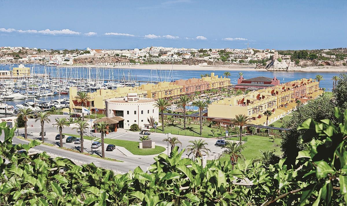 Hotel Tivoli Marina Portimão, Portugal, Algarve, Portimão, Bild 1