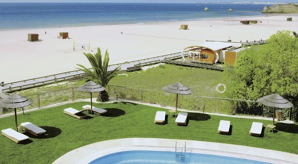 Hotel Oriental, Portugal, Algarve, Praia da Rocha, Bild 1