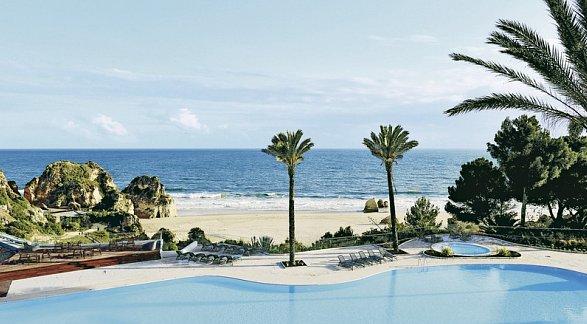 Hotel Pestana Alvor Praia Premium Beach & Golf Resort, Portugal, Algarve, Alvor, Bild 1
