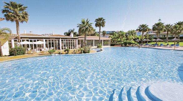 Hotel Clube Porto Mós, Portugal, Algarve, Lagos, Bild 1