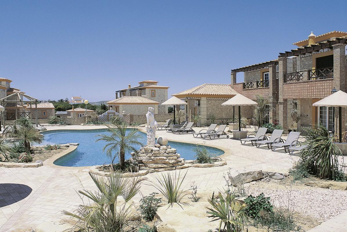 Hotel Quinta do Mar da Luz, Portugal, Algarve, Luz