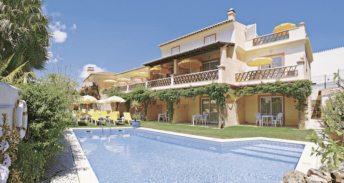 Hotel Costa d'Oiro Ambiance Village, Portugal, Algarve, Lagos