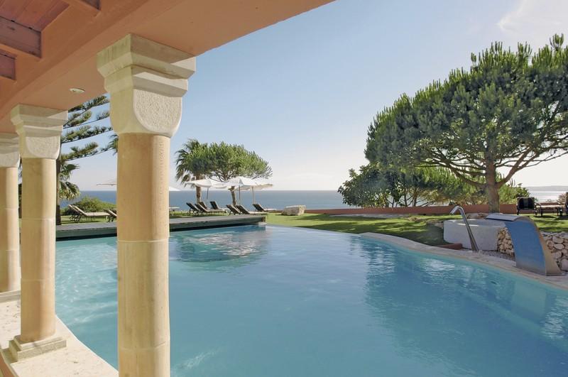 Boutique Hotel Vivenda Miranda, Portugal, Algarve, Lagos, Bild 1