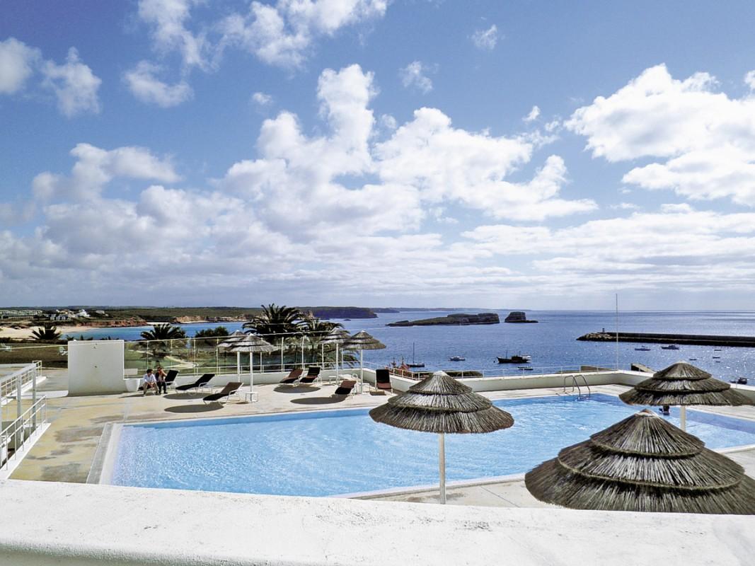 Hotel Memmo Baleeira, Portugal, Algarve, Sagres