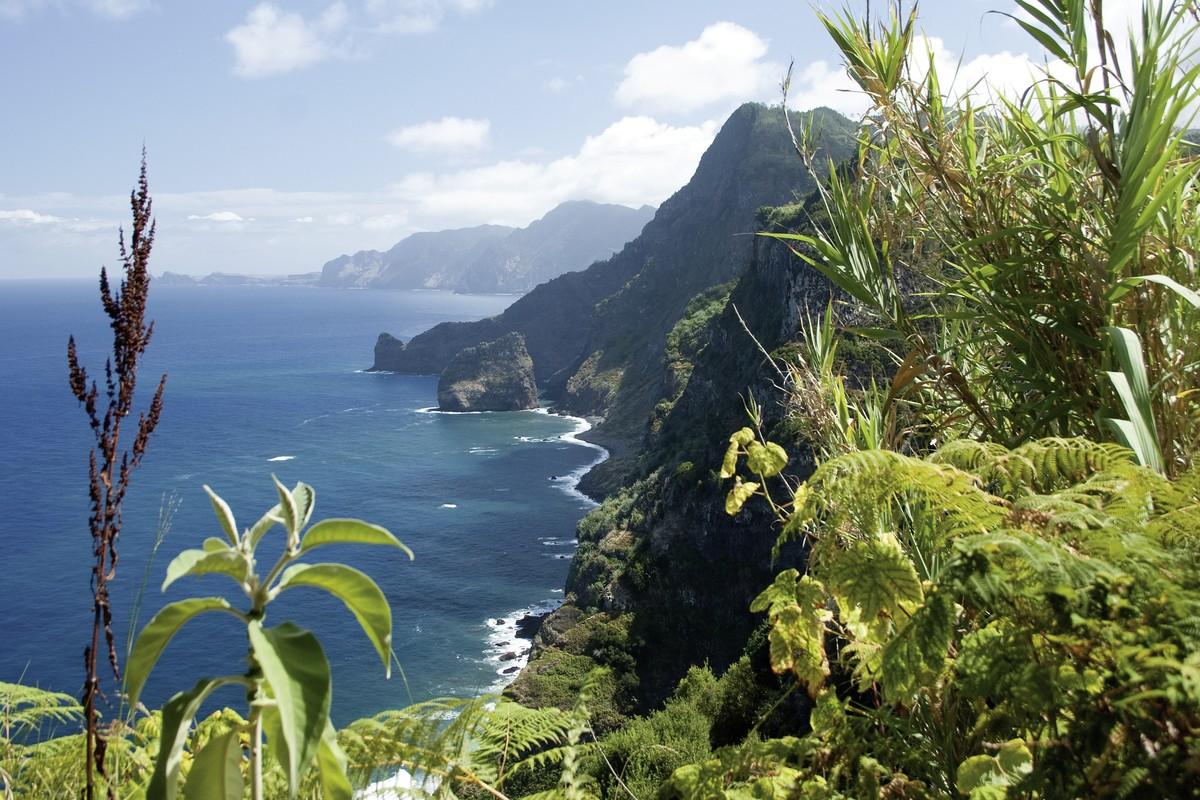 Madeira Rundreise: Blumenzauber im Atlantik, Portugal, Madeira, Funchal