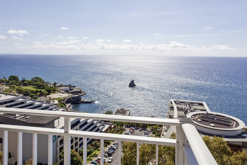 Hotel Alto Lido, Portugal, Madeira, Funchal, Bild 1