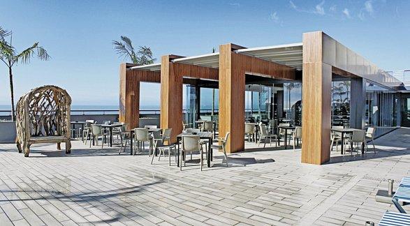 Hotel Four Views Monumental, Portugal, Madeira, Funchal, Bild 1