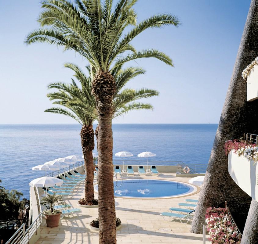 Hotel Madeira Regency Cliff, Portugal, Madeira, Funchal, Bild 1