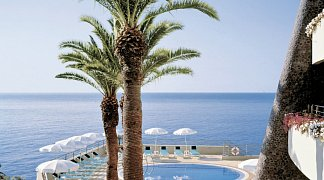 Hotel Madeira Regency Cliff, Portugal, Madeira, Funchal