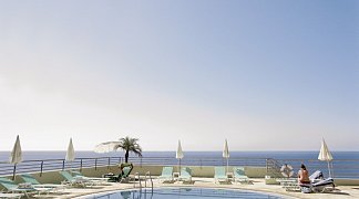 Hotel Madeira Regency Cliff, Portugal, Madeira, Funchal
