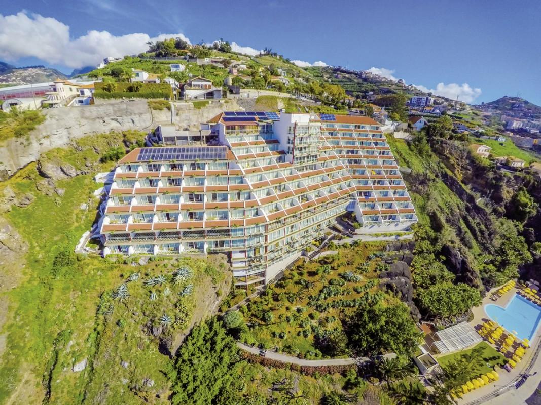 Hotel Orca Praia, Portugal, Madeira, Funchal