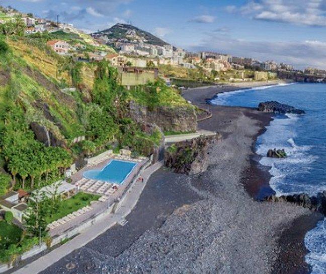 Hotel Orca Praia, Portugal, Madeira, Funchal, Bild 1