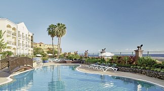 Hotel Porto Santa Maria, Portugal, Madeira, Funchal