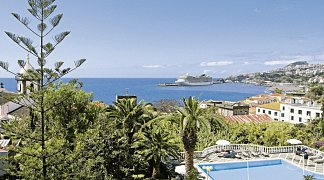 Hotel Quinta Bela São Tiago, Portugal, Madeira, Funchal