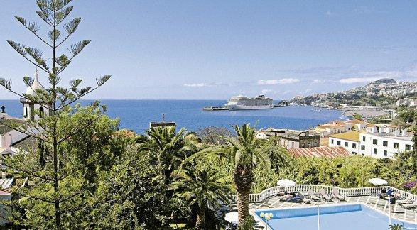 Hotel Quinta Bela Sao Tiago, Portugal, Madeira, Funchal, Bild 1