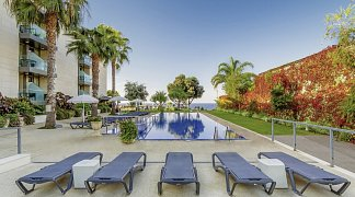 Hotel Golden Residence, Portugal, Madeira, Funchal