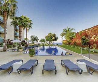 Hotel Golden Residence, Portugal, Madeira, Funchal, Bild 1
