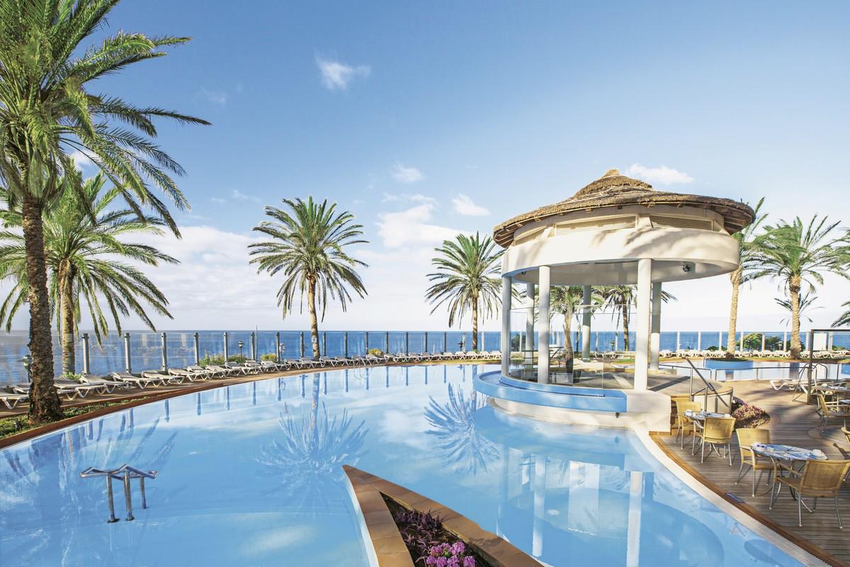 Hotel lti Pestana Grand Premium Ocean Resort, Portugal, Madeira, Funchal, Bild 1