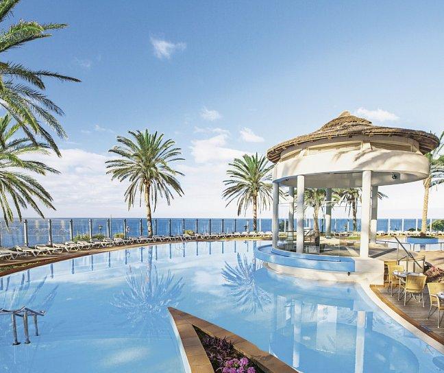 Hotel Pestana Grand Premium Ocean Resort, Portugal, Madeira, Funchal, Bild 1