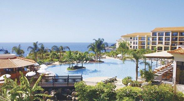 Suite Hotel Eden Mar, Portugal, Madeira, Funchal, Bild 1