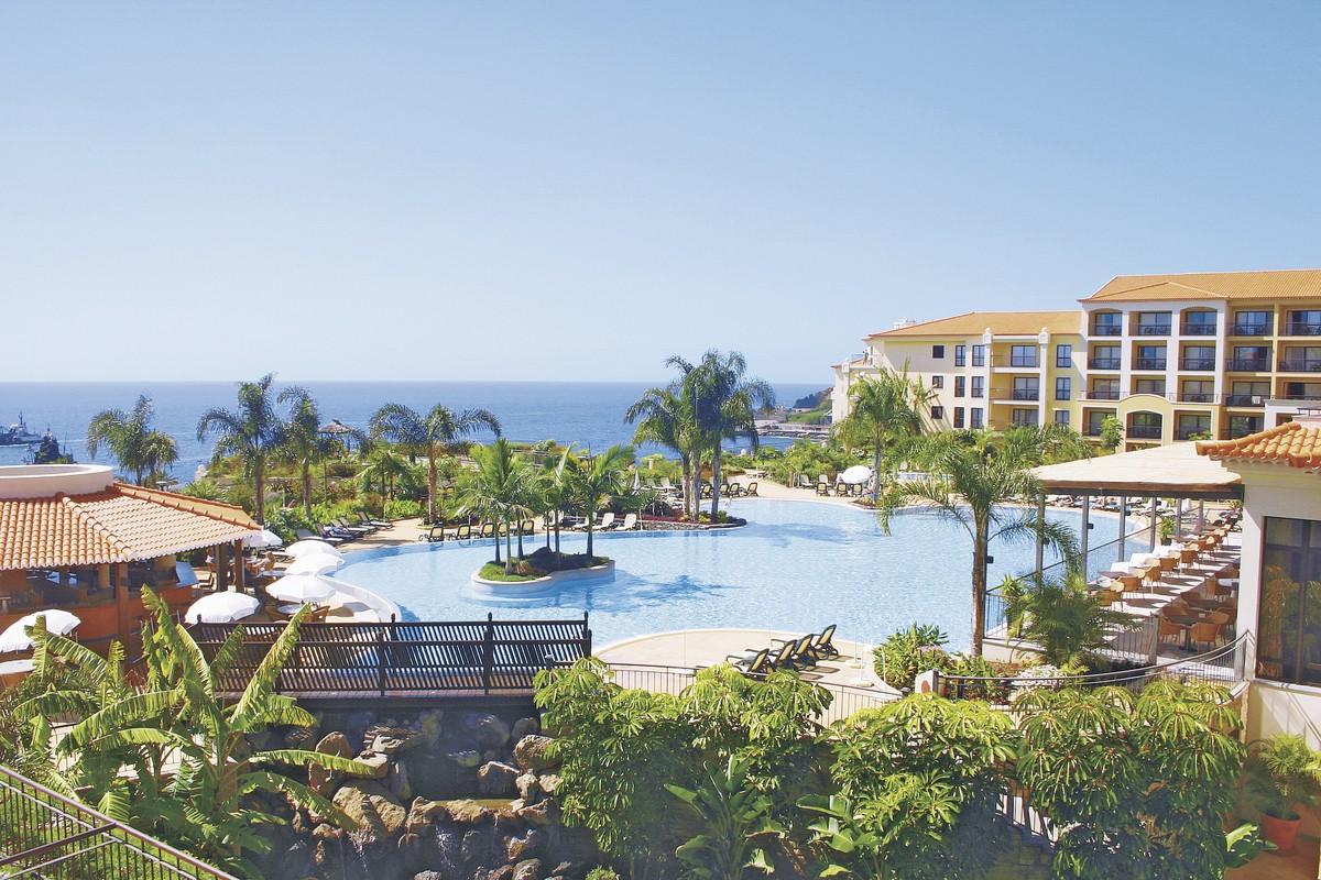 Hotel Eden Mar, Portugal, Madeira, Funchal, Bild 1