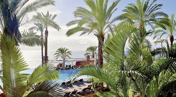Hotel Pestana Promenade Premium Ocean & Spa Resort, Portugal, Madeira, Funchal, Bild 1