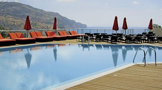 Hotel Four Views Baia, Portugal, Madeira, Funchal