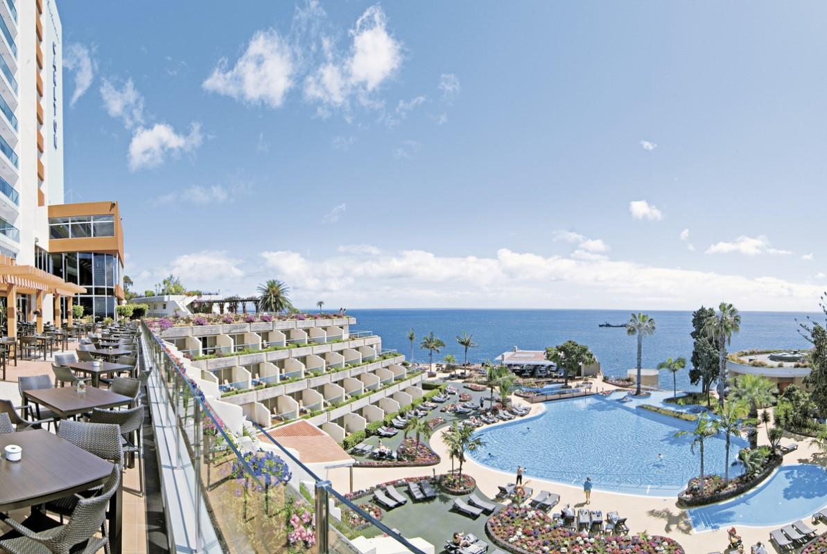 Hotel Pestana Carlton Madeira Premium Ocean Resort, Portugal, Madeira, Funchal