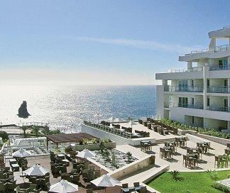 Hotel Meliã Madeira Mare Resort & Spa, Portugal, Madeira, Funchal, Bild 1