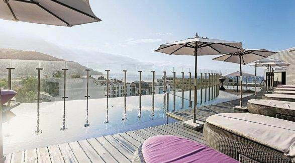 Hotel The Vine, Portugal, Madeira, Funchal, Bild 1