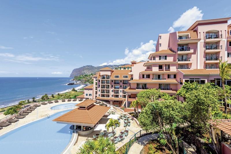 Hotel Pestana Royal Premium All Inclusive Ocean & Spa Resort, Portugal, Madeira, Funchal, Bild 1