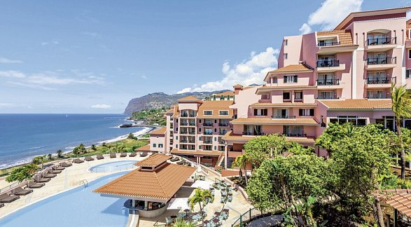 Hotel Pestana Royal Premium All Inclusive Ocean & Spa Resort, Portugal, Madeira, Funchal, Bild 1