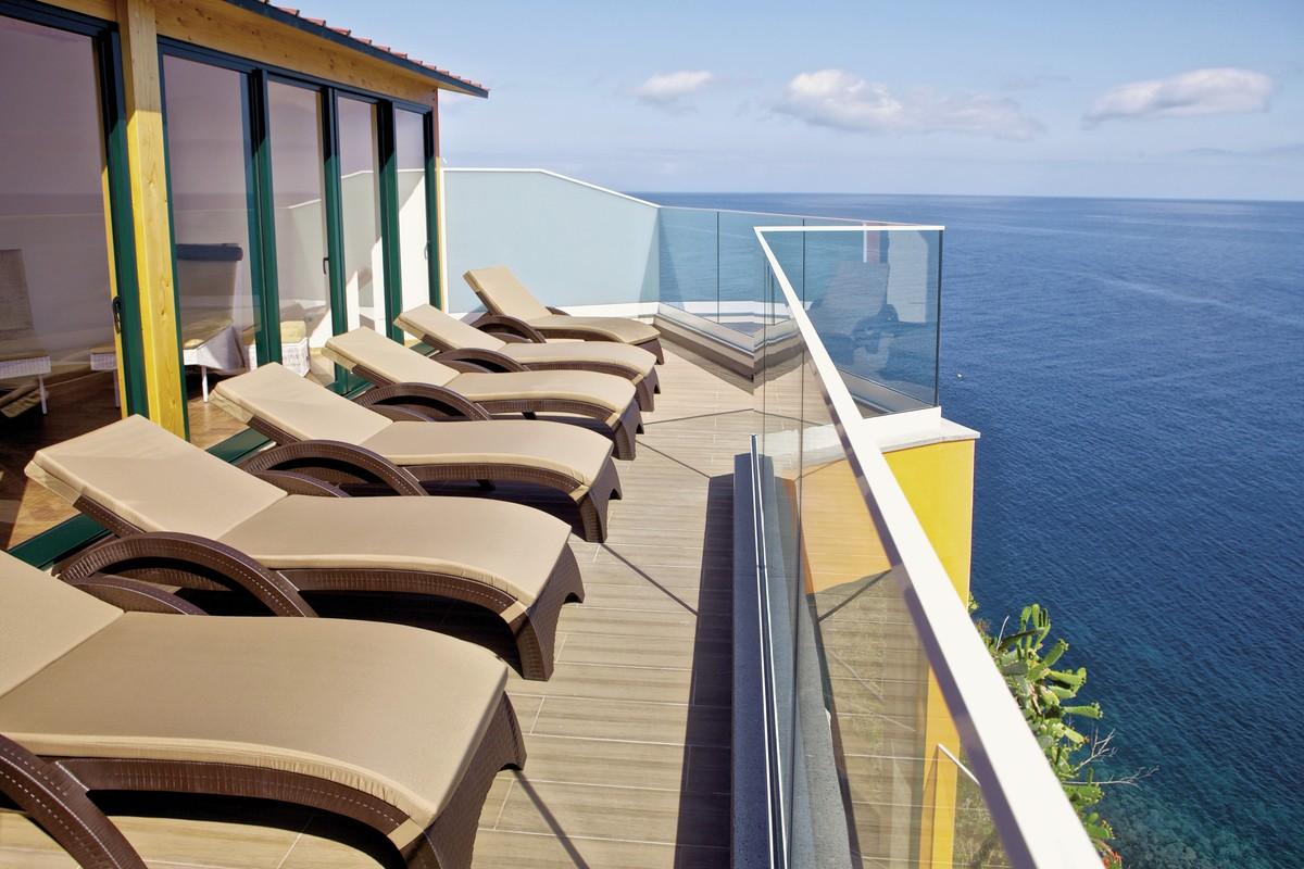 Ayurveda Hotel Alpino Atlantico, Portugal, Madeira, Caniço, Bild 1
