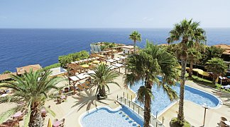 Galo Resort Hotel Galosol, Portugal, Madeira, Caniço