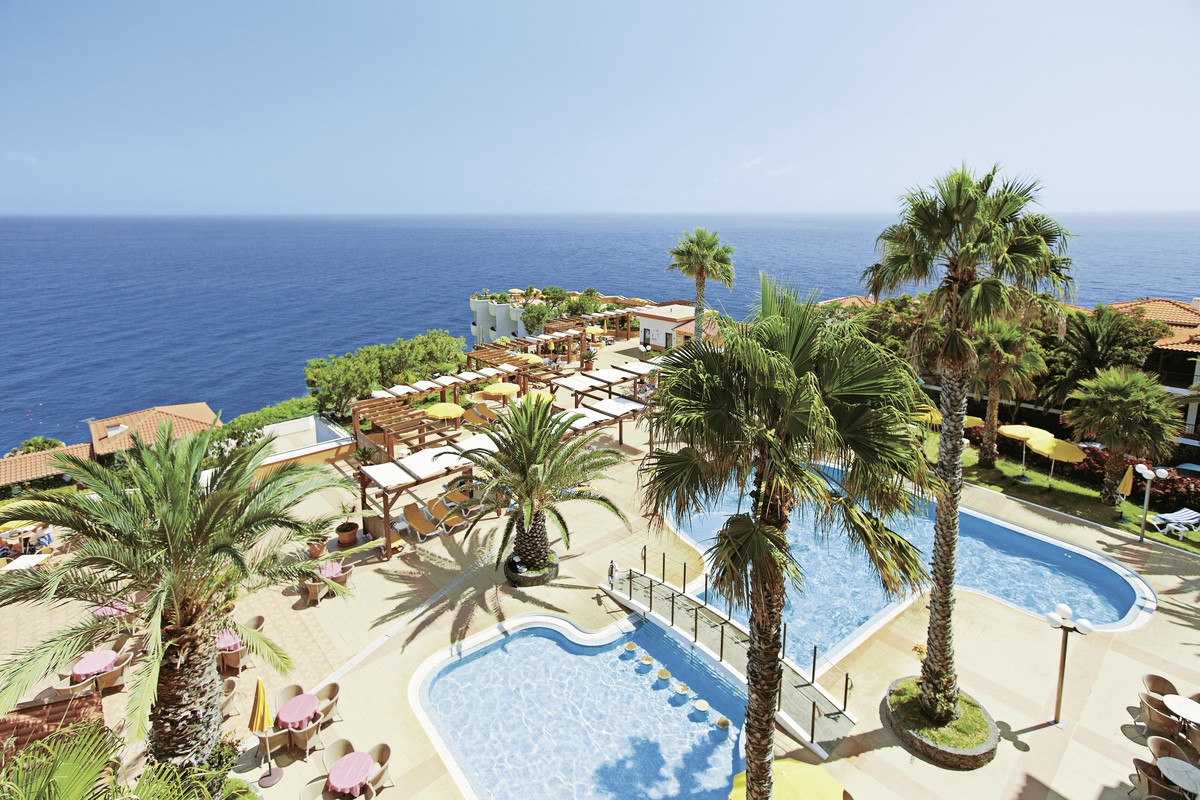 Galo Resort Hotel Galosol, Portugal, Madeira, Caniço, Bild 1