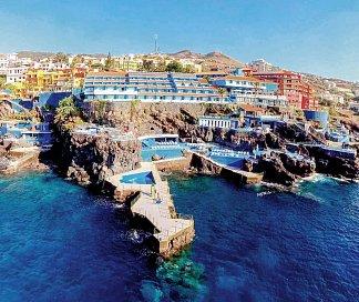 Hotel Roca Mar, Portugal, Madeira, Caniço, Bild 1