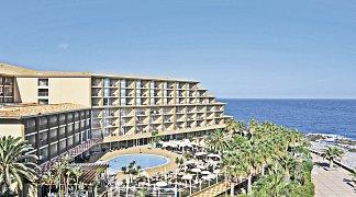 Hotel Four Views Oasis, Portugal, Madeira, Caniço de Baixo