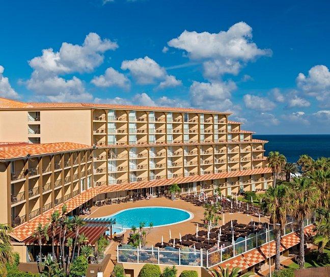 Hotel Four Views Oasis, Portugal, Madeira, Caniço de Baixo, Bild 1