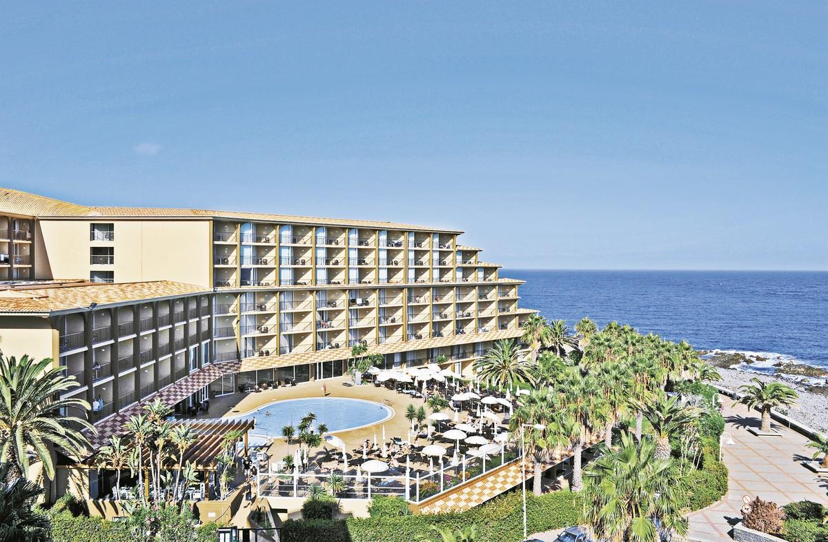 Hotel Four Views Oasis, Portugal, Madeira, Caniço